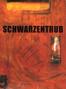 WolfgangSchwarzentrub-Malereien,Collagen,Objektkaesten